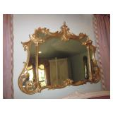So Many Great Gold Gilt Mirrors