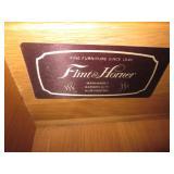Flint & Horner Bedroom Suite