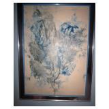 Listed Art Oils / Silks