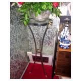 Plant Stands/Plants