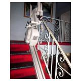 Stair Lift 7 steps