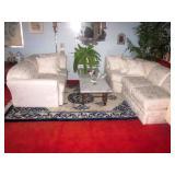 Custom D & D Living room Suite