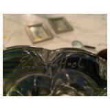 Elio Raffaeli Murano Glass