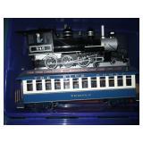 Baldwin Locomotive Works Trains