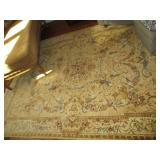 Many Silk & Wool Rugs To Choose From