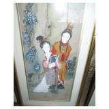 John Chang Original Watercolors