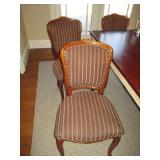 Fabric Seating 8