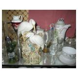 Tons of Vintage Kitchen Dining Needs