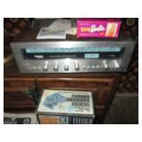Vintage Electronics 8 tracks