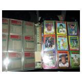 Baseball Card Collections 70