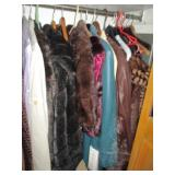 Tons of Furs and More