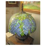TONS! Of New Stained Glass Lamps
