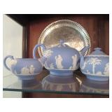 Tons Of Wedgwood