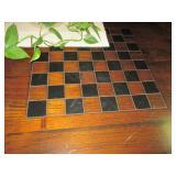 Bennington Pine Game Table