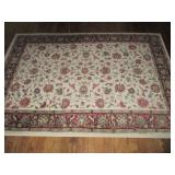 Many Rugs & Runners To Choose From