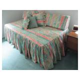Trundle Day Bed x-long