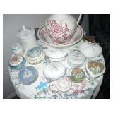 Trinket Box Collections