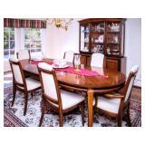 Mid-Century Dining Room Suite