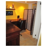 Privacy Room Screen `~ Desks Office Chairs