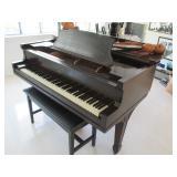 Weber Baby Grand Piano