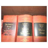Tons of Books Some 1st Editions