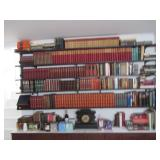ons of Books Some 1st Editions & More