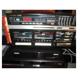Albums/Fisher MC-723BK Electronics & MS-108 Speakers and More