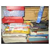 Tons of Ephemera, Scripts, Movie & Play Memorabilia