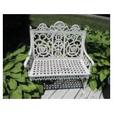 Outdoor Benches (2)