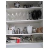 Tons of Kitchen Needs & Entertaining