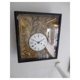 Tons of Ornate Clocks