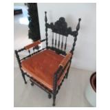 Antique Seating