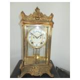 Vintage German Clocks