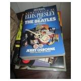 Rock N Roll Books