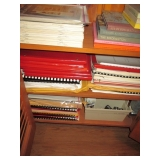 Tons of Scripts, Books Some 1st Editions