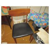 Vaughn Bassett Mid Century Chairs
