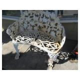 Outdoor Iron Sets