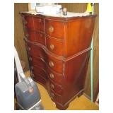 Mahogany Dressers