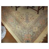 Many rugs To Choose From