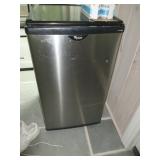 Whirlpool Small Refrigerator