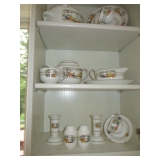 Villeroy & Boch Luxembourg China Service Tons