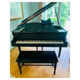Krakauer Bros Piano