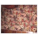 Silk & Wool Rugs To Choose From