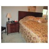 Beautiful Bedroom Suite