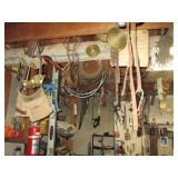 Tons of Tools, Fishing & Hunting