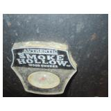 Smoke Hollow Wood Smoker