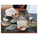 Decoy/Mallard Collections