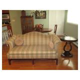 Ethan Allen Living Room Suite ~ Victorian Sofa
