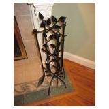 Classy Fireplace Set
