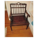 Antique Seating Great For Any Room